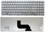 New Laptop Keyboard for Gateway MS2266 MS2273 MS2276 MS2288 MS2285 MS2274 US layout Silver color