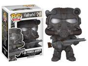 Fallout T60 Power Armor POP! Vinyl Figure by Funko 9SIA7PX4R25934
