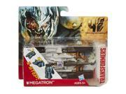 Transformers Age of Extinction Megatron One-Step Changer Action Figure 9SIAD2459Y1307