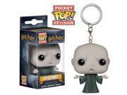 Funko Pocket Pop: Harry Potter - Voldemort Keychain