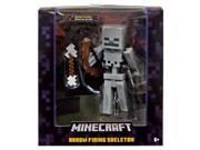 "Minecraft Exploding Arrow Firing Skeleton 5"""" Figure"" 9SIA3G63X10634"