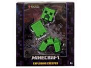 "Minecraft Exploding Creeper 5"""" Figure"" 9SIA3G63X10868"
