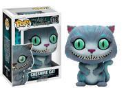 Disney Alice in Wonderland Live Action POP Cheshire Cat Vinyl Figure 9SIAAX359G2888