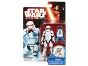 Star Wars The Force Awakens - Snow Mission Snowtrooper Action Figure