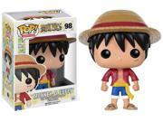 One Piece Luffy POP! Vinyl Figure by Funko 9SIACJ254E2954