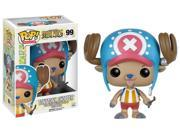 Funko One Piece POP Tony Tony Chopper Vinyl Figure 9SIA01955E4923
