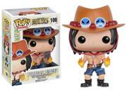 One Piece Portgas D Ace POP! Vinyl Figure by Funko 9SIAA7657Y0102