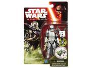 """Star Wars: Episode VII The Force Awakens 3.75"""""""" Figure Forest Mission Captain"""" 9SIA0193YJ5848"""