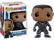 Funko Pop Marvel: Black Panther Unmasked  Exclusive Vinyl Figure 9SIAB7S4DK1386