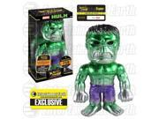Funko Hikari: Metallic Hulk EE Exclusive Vinyl Figure LTD 750 9SIAD245A01967