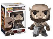 Warcraft Orgrim POP! Vinyl Figure by Funko 9SIAADG4616702