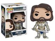 Warcraft King Llane POP! Vinyl Figure by Funko 9SIA3G64DM6408