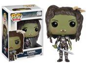 Warcraft Garona POP! Vinyl Figure by Funko 9SIAADG46E0307