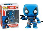 Funko Pop Marvel: Deadpool Footkiller Exclusive Vinyl Figure 9SIAADG4C13639