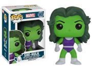 POP! Vinyl  Marvel She-Hulk by Funko 9SIAB7S49W7887