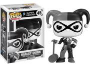Funko Pop Heroes: Batman - Black and White Harley Quinn Exclusive Vinyl Figure 9SIAADG4G10846