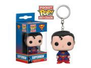 Funko Pocket Pop: Superman Keychain 9SIACJ254E2257