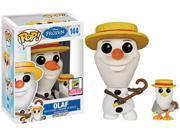 Funko Pop Disney: Frozen - Olaf 2015 SDCC Exclusive Vinyl Figure 9SIV16A66V4246