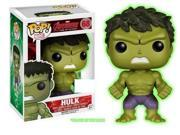 Funko Pop Marvel: Avengers 2 - Hulk Glow in the Dark Exclusive Vinyl Figure 9SIACJ254E2656