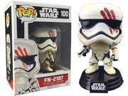 Funko Star Wars: Episode 7 - FN-2187 Exclusive Vinyl Figure