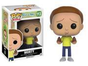 POP! Vinyl  Rick and Morty - Morty by Funko 9SIAADG4M40753