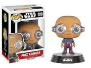 POP! Vinyl  Star Wars Episode 7 Maz Kanata by Funko 9SIAADG4M40776