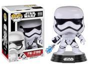 Funko POP Star Wars: Episode 7: The Force Awakens Figure - FN-2199 Trooper 9SIA0ZX4NT9589