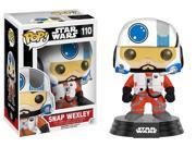 POP! Vinyl  Star Wars Episode 7 Snap Wexley by Funko 9SIA0494966274