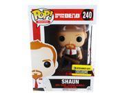Funko Pop Movies: Shaun of the Dead - Shaun Exclusive Vinyl Figure 9SIAADG4M40499
