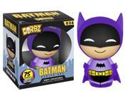 Funko Dorbz:  Batman 75th Anniversary Colorways Purple Vinyl Figure 9SIAADG4M40510