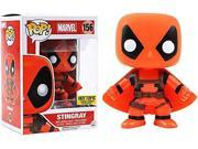 Funko Pop Marvel: Deadpool - Stingray Exclusive Vinyl Figure 9SIACJ254E2200