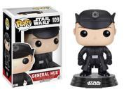 Funko Pop Star Wars: Episode 7 - General Hux Vinyl Figure 9SIAADG4MH5301