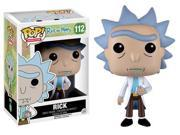 Funko Rick And Morty POP Rick Vinyl Figure 9SIAA7657Y0051