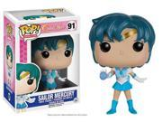 Funko Pop Animation: Sailor Moon - Sailor Mercury Vinyl Figure 9SIA7PX4R79959