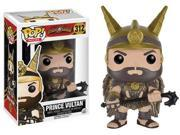 Funko Pop Movies: Flash Gordon - Prince Vultan Vinyl Figure 9SIAA764VT2707