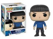 Funko Star Trek Beyond POP Spock Uniform Vinyl Figure 9SIA0494DK6026