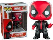 Funko Pop Marvel: Deadpool Suit Exclusive Vinyl Figure 9SIA7PX5416105