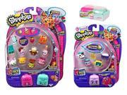 Shopkins Season 5 Mega Gift Bundle (12-Pack + 5-Pack + 2-Pack) 9SIV1976T49544