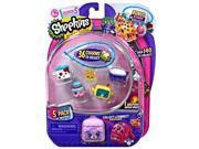 Shopkins Season 5 5-Pack 9SIAADG4RA4528