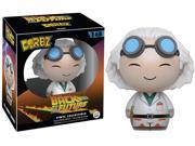 Funko Back To The Future Dorbz Doc Emmett Brown Vinyl Figure 9SIA88C4N18050