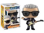 Funko POP Television: Doctor Who - 12th Doctor with Guitar Action Figure 9SIAADG4SN4521