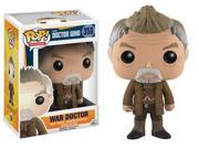 POP! Vinyl  Dr. Who War Doctor by Funko 9SIAA764VT2822