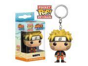 Funko Naruto Pocket POP Naruto Vinyl Figure Keychain 9SIAADG4UF0189