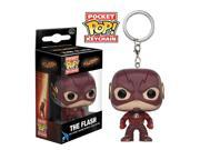 Funko Flash Pocket POP The Flash Vinyl Keychain Figure 9SIA7PX5546485