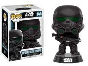 POP Star Wars Rogue One Imperial Death Trooper by Funko 9SIAAX35BM2242
