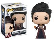 Funko Once Upon A Time POP Regina With Fireball Vinyl Figure 9SIAADG50M6622