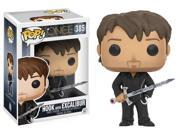 Funko Once Upon A Time POP Hook With Excalibur Vinyl Figure 9SIAADG50M6623