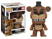 Funko Five Nights At Freddy's POP Freddy Fazbear Vinyl Figure 9SIAD185K57043