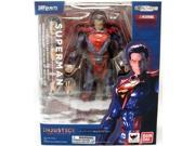 Bandai Tamashii Nations S.H. Figuarts Superman Injustice Version Action Figure 9SIAADG55A7852