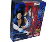 Naruto Shippuden: Sasuke Uchiha (Itachi Battle) S.H. Figuarts Action Figure 9SIAADG55A7846